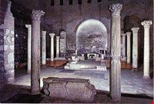 catacombe di santa domitilla roma