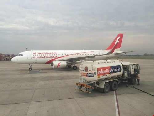 aeroporto internazionale chaudhary charan singh
