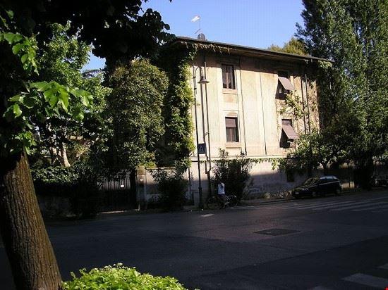 Villa Giampaoli