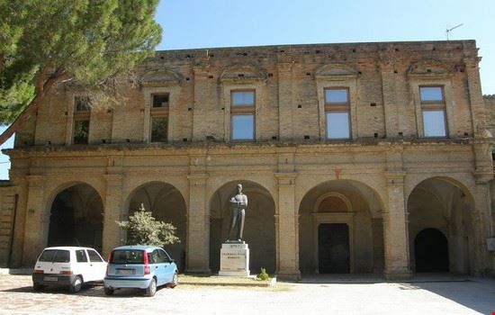 90730 francavilla al mare convento michetti