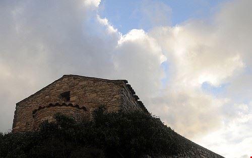 90780  fortezza di san giorgio