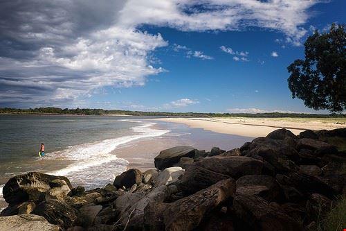 faraga beach