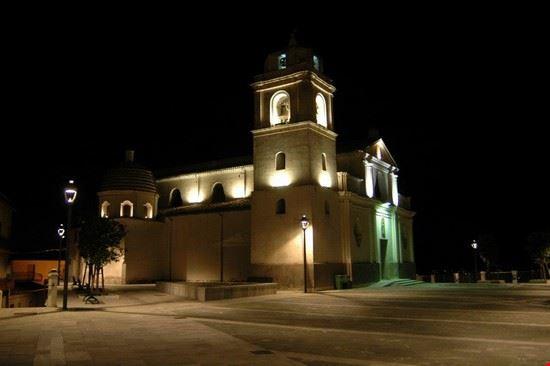 Chiesa San Giorgio Megalomartire