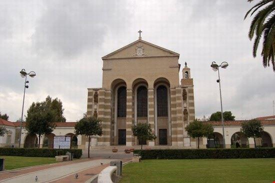 piazza san marco latina