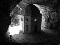 grotta della vergine genga