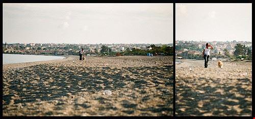 spiaggia di sant anna cottone