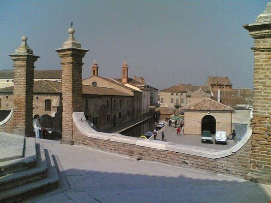90915 comacchio comacchio centro storico