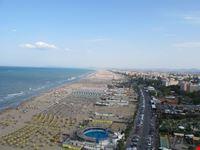 spiaggia romagna