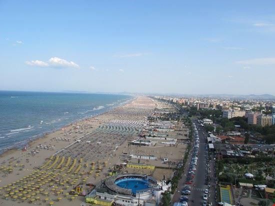 90922 san mauro pascoli spiaggia romagna