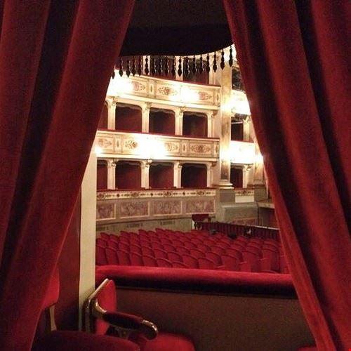 teatro dell aquila