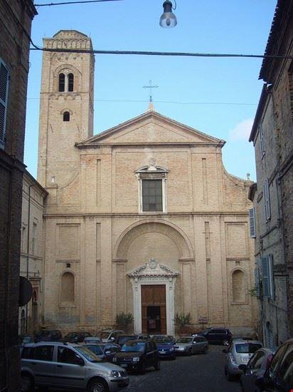 chiesa san francesco fermo
