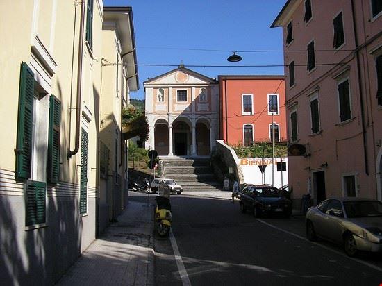 chiesa san francesco carrara