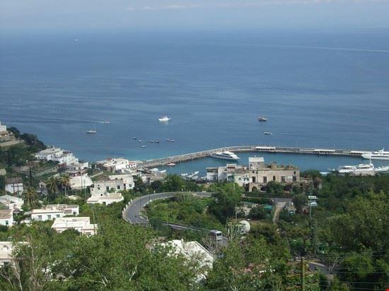 """Panorama dalla """"Piazzetta"""""""