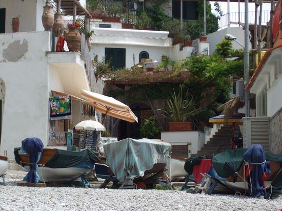 Spiaggetta Marina Piccola