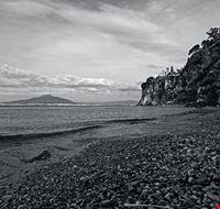 spiaggia del pezzolo