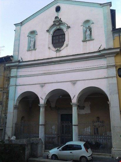 chiesa madonna delle lacrime carrara