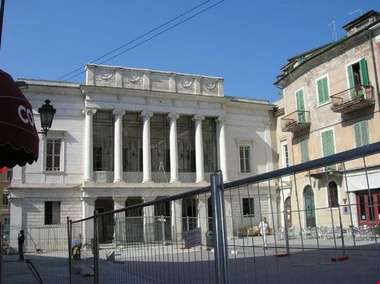 teatro animosi carrara