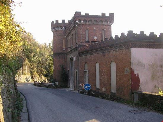 villa fabbricotti carrara 1