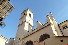 taggia basilica