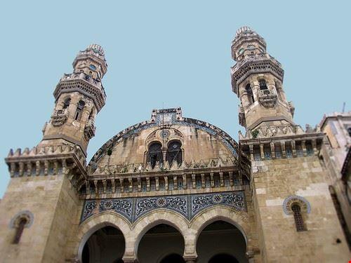 moschea ketchoua