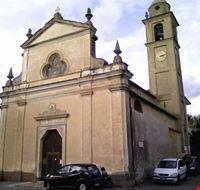 chiesa san giorgio sanda celle ligure
