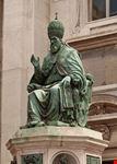 loreto monumento a sisto v