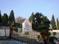 cimitero militare polacco 1
