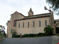 santa margherita ligure abbazia della cervara