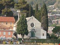 chiesa cappuccini santa margherita ligure 1