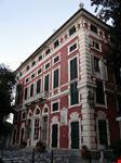 villa durazzo centurione santa margherita ligure