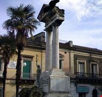 giarre monumento ai caduti