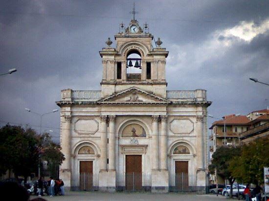 91249 giarre chiesa di san francesco