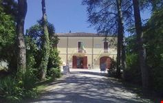villa silvia cesena