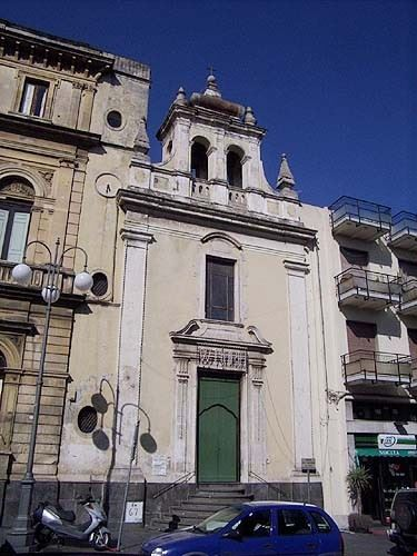 chiesa san filippo neri giarre