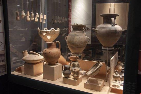 museo etneo migrazioni