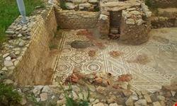 villa romana patti