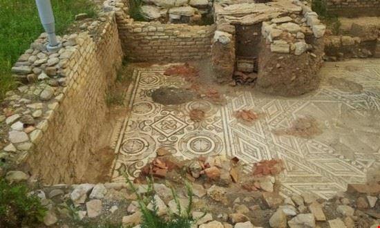 91308 patti villa romana patti