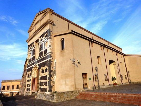 91313 patti cattedrale san bartolomeo patti