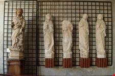 licata museo archeologico badia licata
