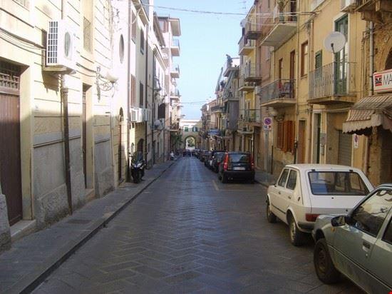91345 sant  agata di militello via roma