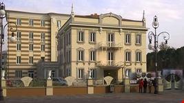 Nuovo G.Hotel 5 Stelle