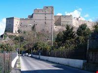 castello aragonese bacoli