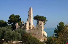 castello sant'andrea cupra