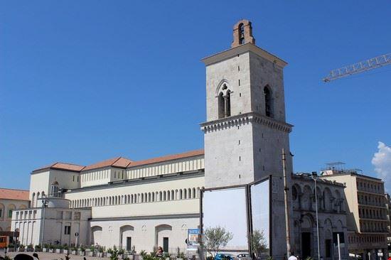 benevento cattedrale benevento