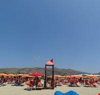 dragon beach mondragone