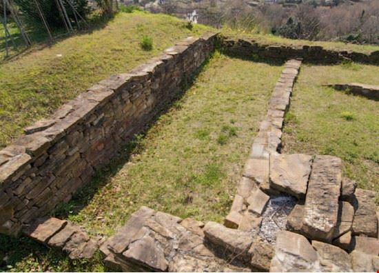 parco archeologico muggia