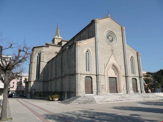91586 pedaso chiesa santa maria san pietro pedaso