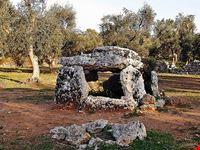 monumenti megalitici