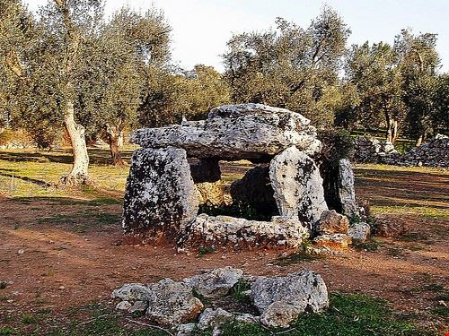 91627  monumenti megalitici