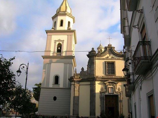 chiesa santi ciro e giovanni vico equense